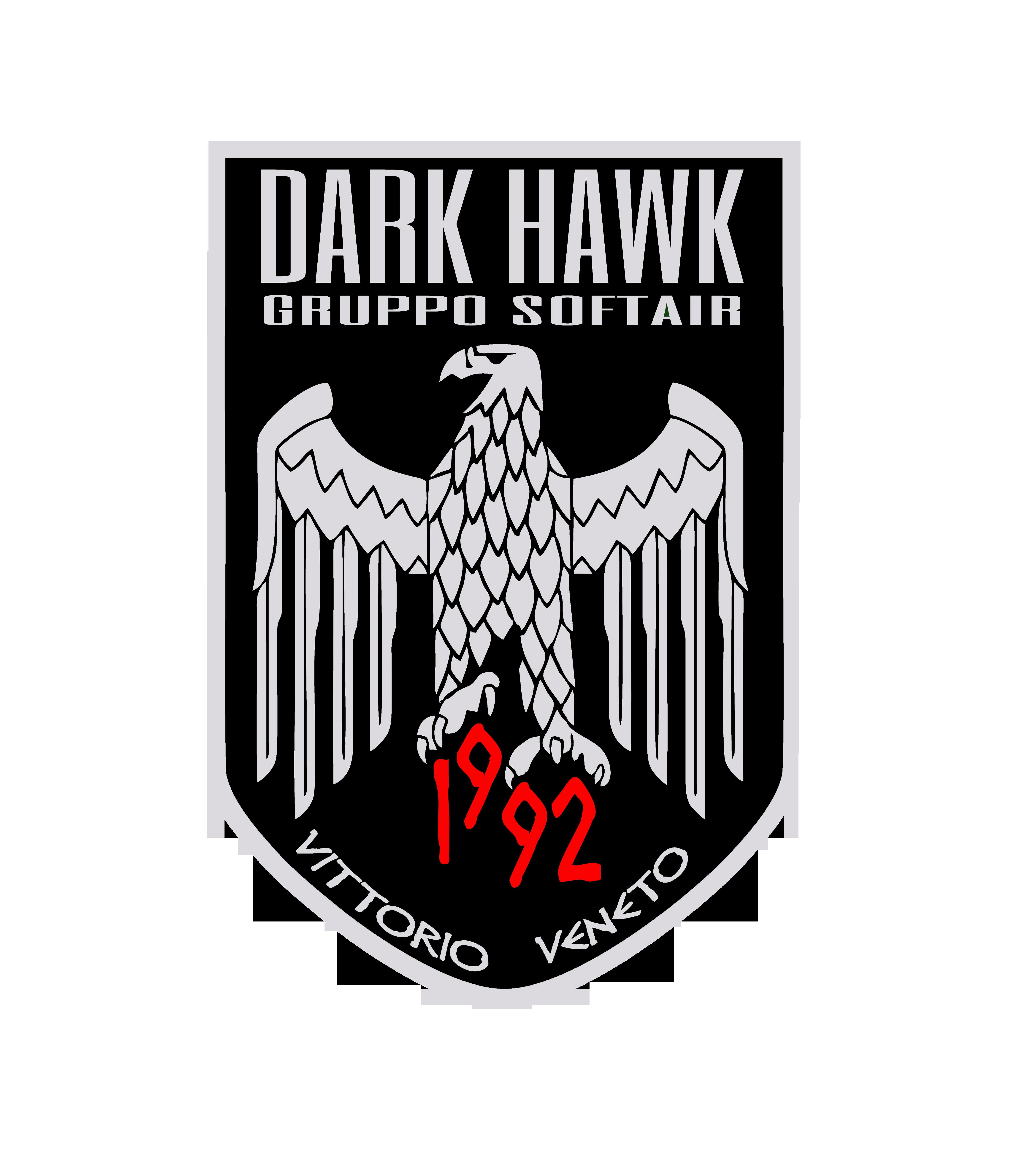 DARK HAWK G.S.A.
